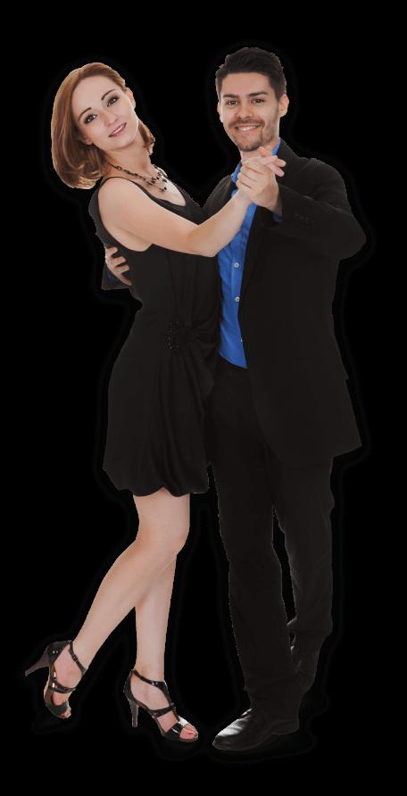 Tanzkurs Einsteiger 3 Tänze